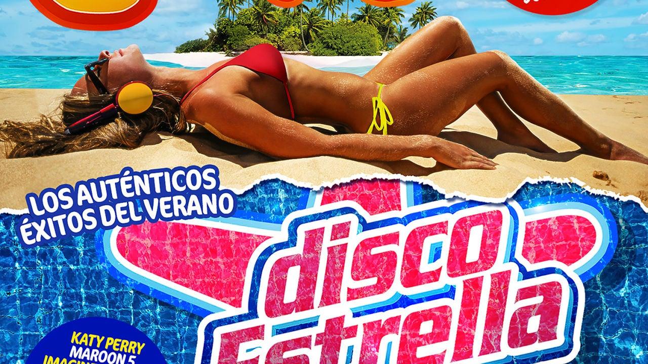 Ya A La Venta Caribe 2017 Y Disco Estrella Vol. 20