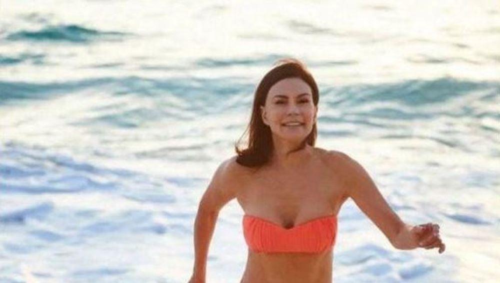 Carolyn Hartz dejó de tomar azúcar hace 28 años