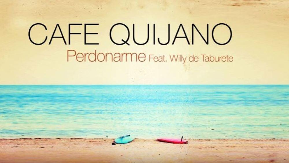 Café Quijano se pasa al reggaeton en un tema junto a Willy de Taburete