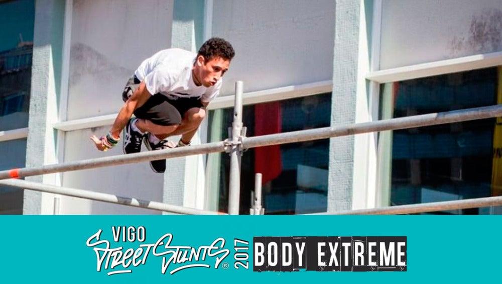 Street Stunts Body Extreme 2017