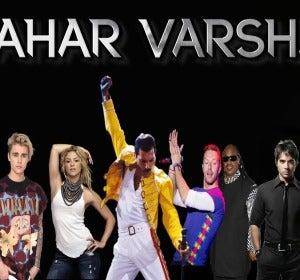 Mashup de Varshal