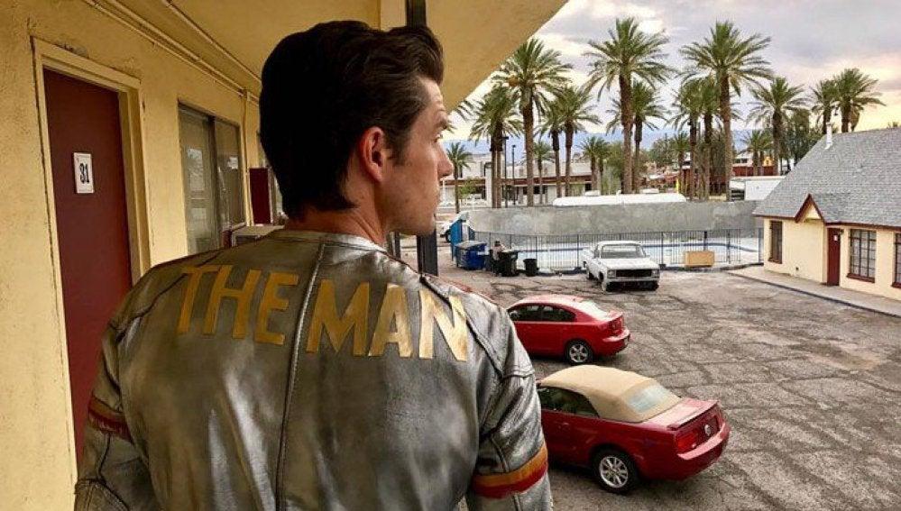The Killers regresan con The Man
