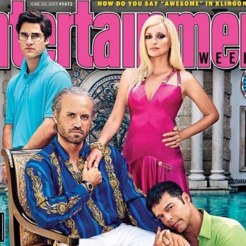 American Crime Story: The Assassination