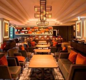 Restaurante 'My Place' en Japón