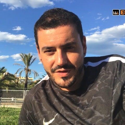 Juanma Romero en el vlog del #reotEuropaFM