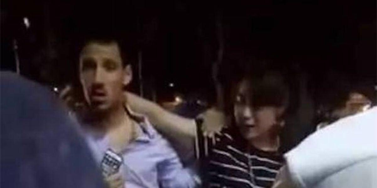 Deportan de China a un joven español por tener sexo en la calle