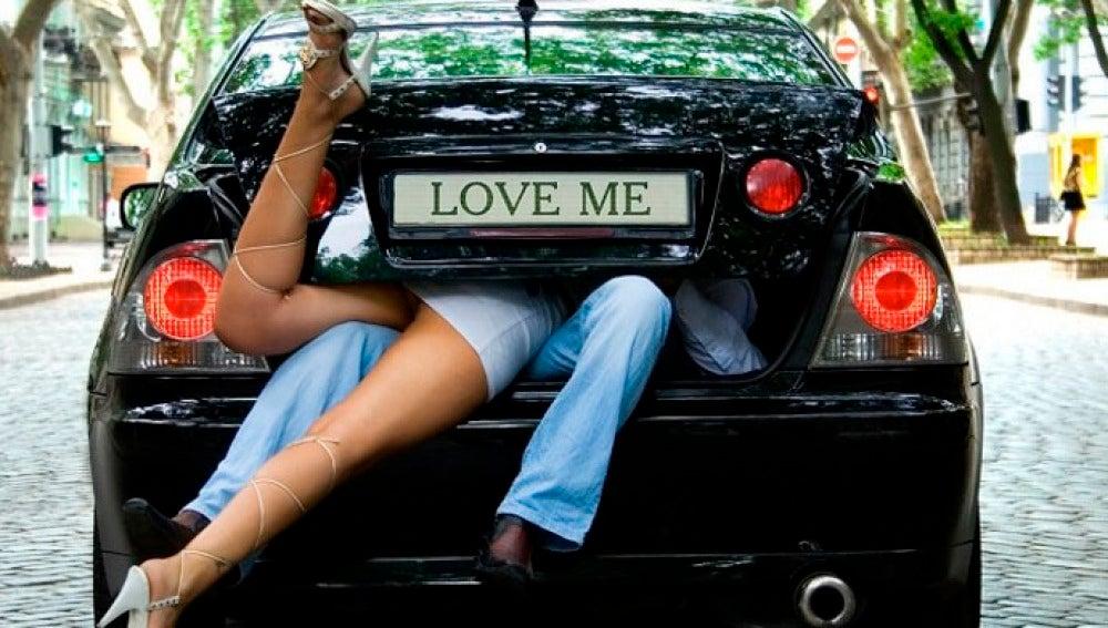 Cómo tener buen sexo en el coche