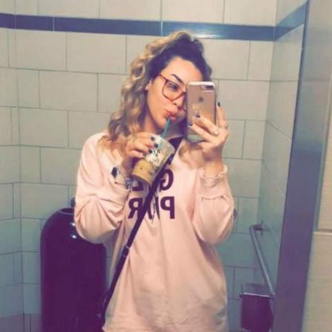Jesaaelys Marie, la hija menor de Daddy Yankee