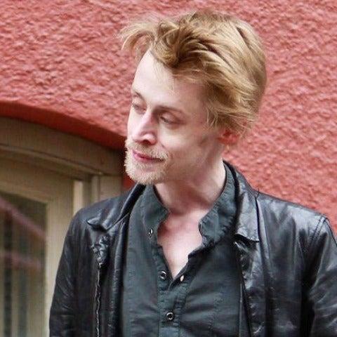 Macaulay Culkin en 2012