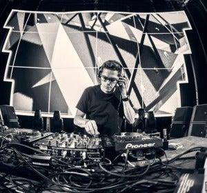 Brian Cross en Sublimotion Ibiza