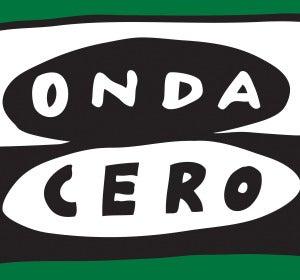 Logotipo Onda Cero