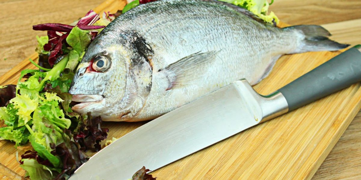 La Cocina Del Pirata - Trucos para limpiar Pescado en casa