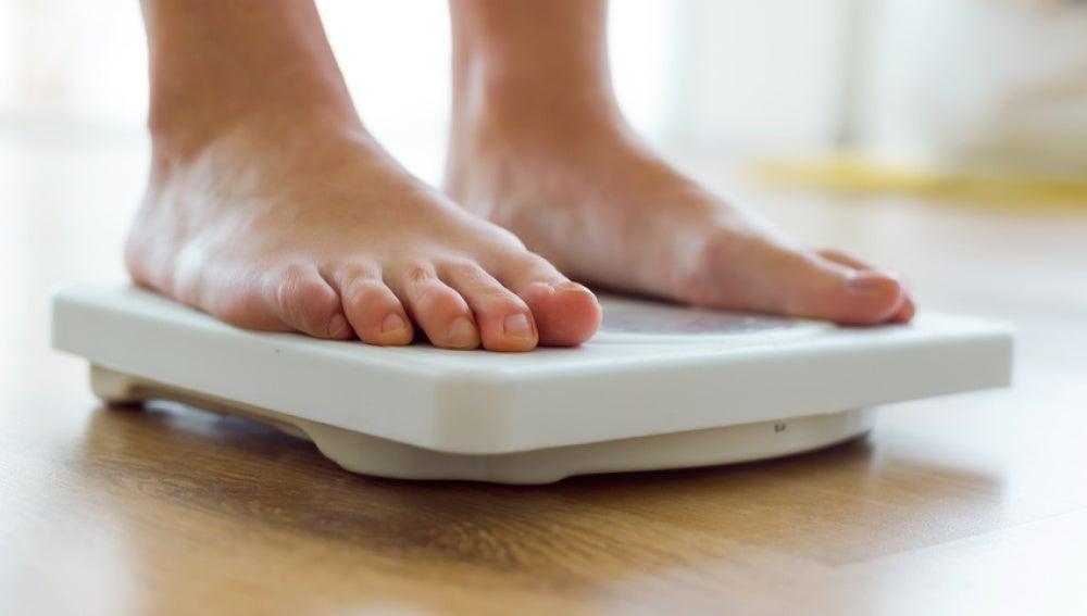 Determina el peso materno antes del embarazo el metabolismo de un nino