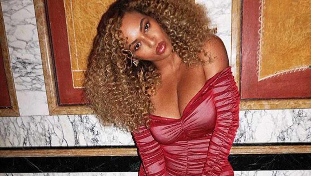 Beyoncé muestra su figura completamente recuperada tras el parto