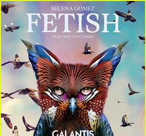 Selena Gomez estrena el remix de Fetish