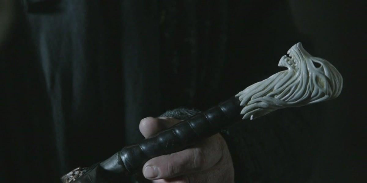 Longclaw, la espada de Jon Snow
