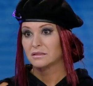 Anastacia en 'Idol'