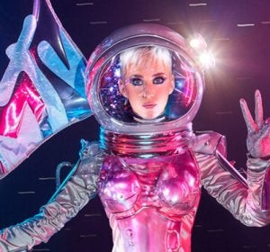 Katy Perry presentará los MTV Video Music Awards