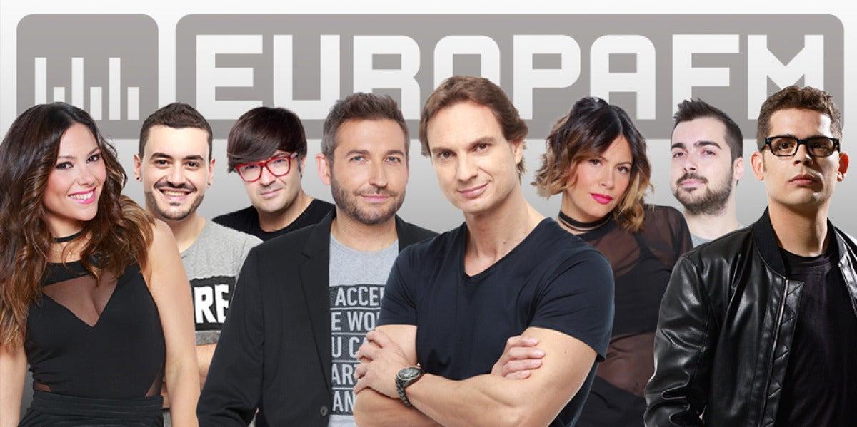 Temporada 2017/2018 de Europa FM