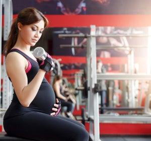 Confirmado hacer ejercicio durante el embarazo es bueno para el feto y la madre