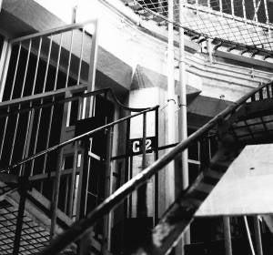 Cárcel, imagen de archivo