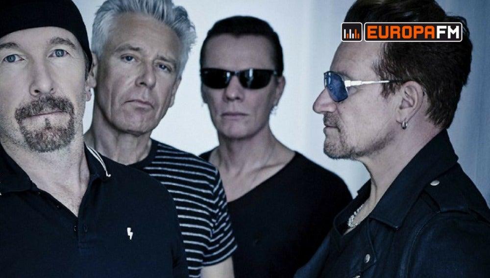 El nuevo single de U2