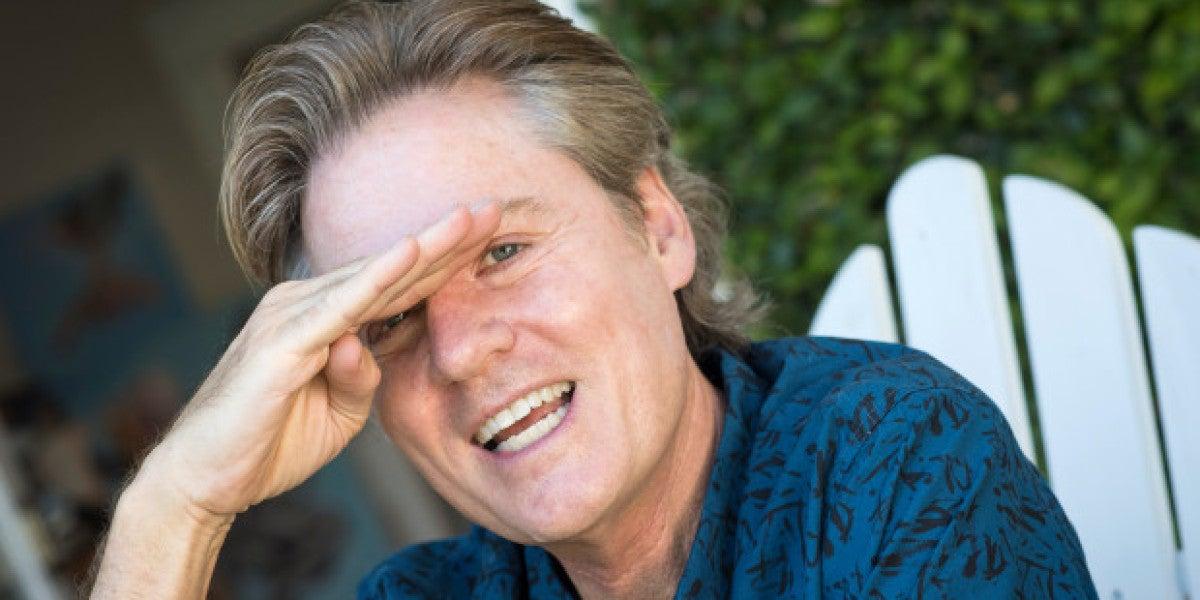 Michael Rubino, donante de esperma