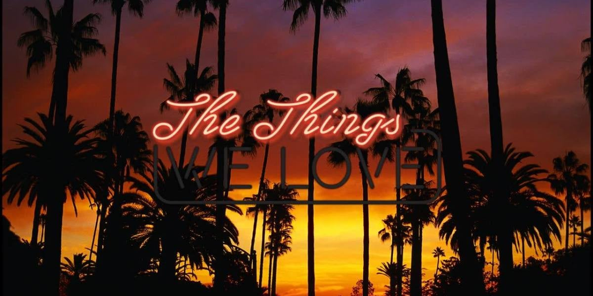 Los Coming Soon lanzan su nuevo single 'The Things We Love'
