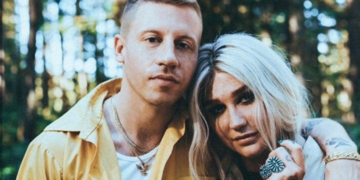 Kesha y Macklemore