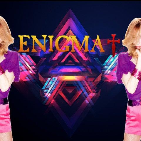 Mashup: Enigma vs Madonna