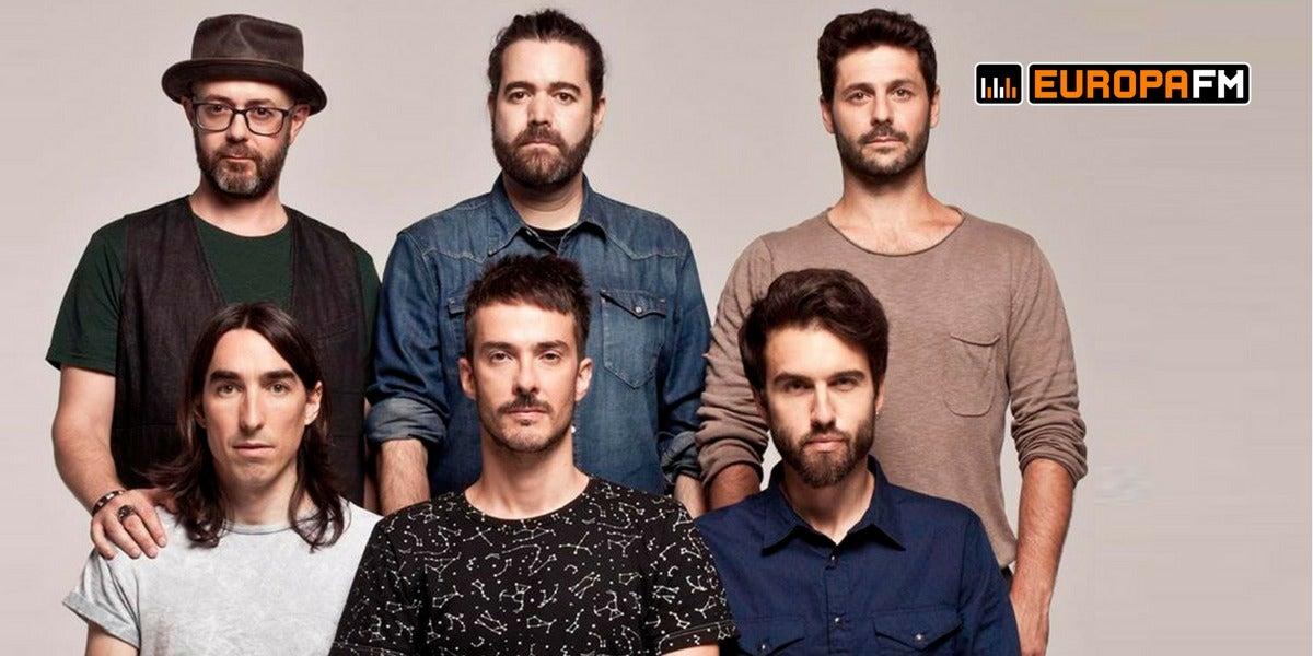 Vetusta Morla vuelven con gira en 2018