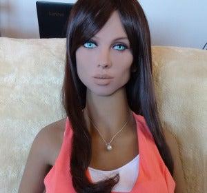 Samantha, la muñeca sexual expuesta en el Ars Electronica de Linz