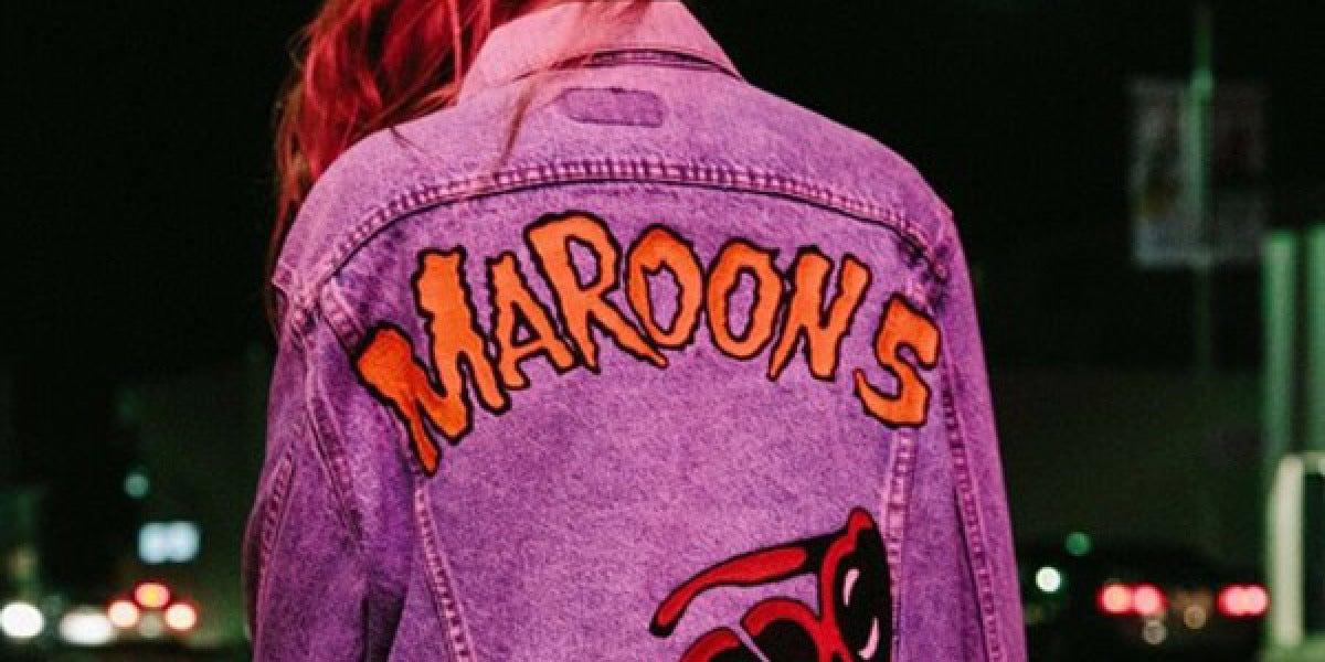 Maroon 5 se ponen nostálgicos con 'Whiskey'