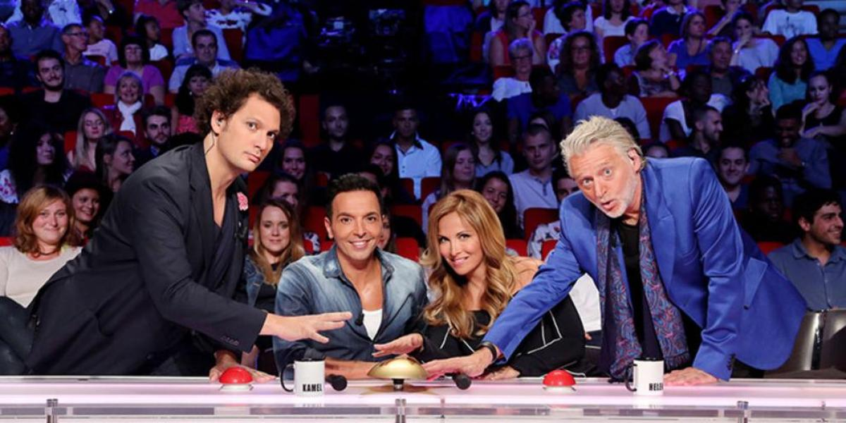 La France a un incroyable talent (M6)