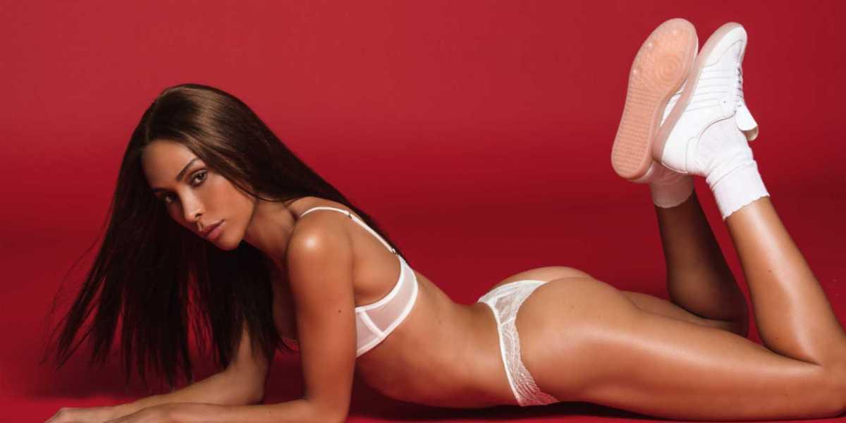 Ines Rau, la primera 'conejita' Playboy transgénero