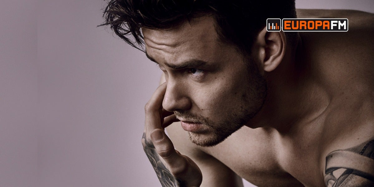 "Liam Payne presenta su nuevo single ""Bedroom Floor"""