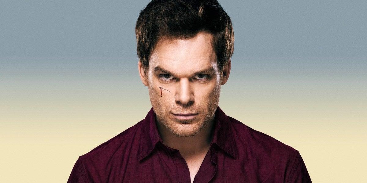 Dexter, serie de televisión