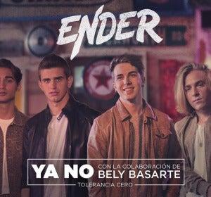 Ender y Bely Basarte en Ya No