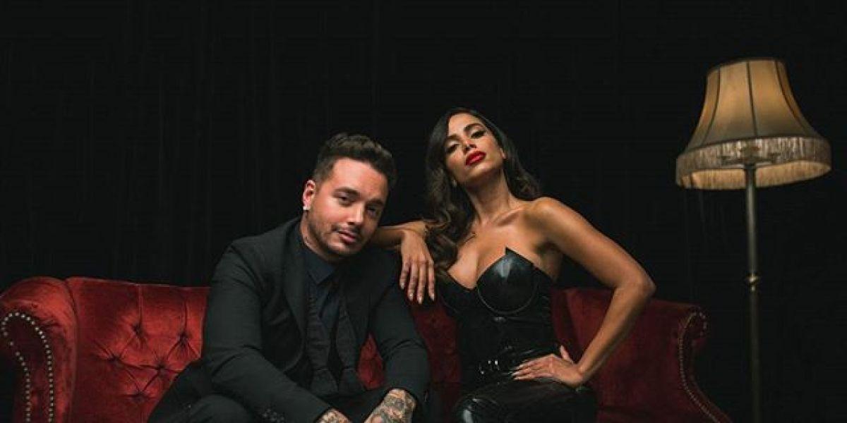 J Balvin y Anitta estrenan 'Downtown'
