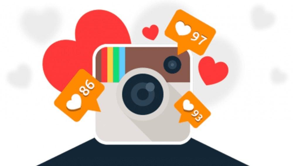 La foto con más 'me gusta' de Instagram en 2017