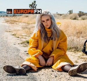 Billie Eilish, nueva promesa musical