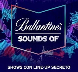 Sounds of Ballantine's