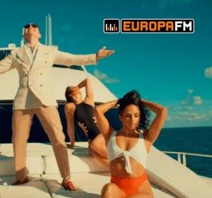 Pitbull estrena el vídeo de Jungle