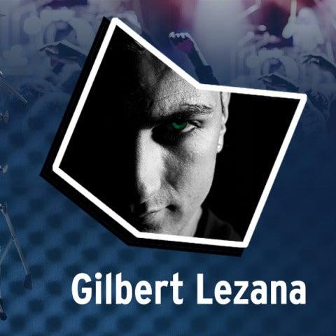 Artistas por descubrir: DJ Gilbert Lezana