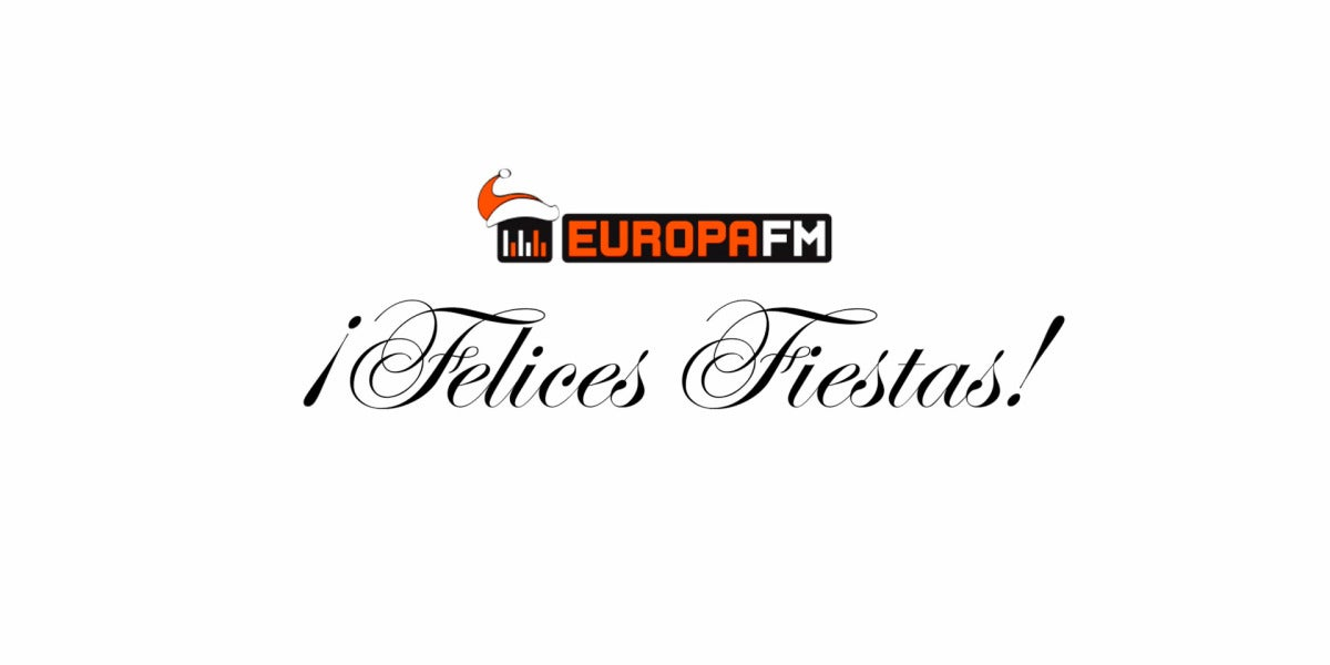 Felices Fiestas de Europa FM