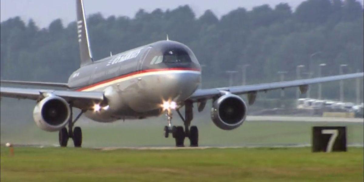 Hay lugares de un avión más seguras que otras para viajar