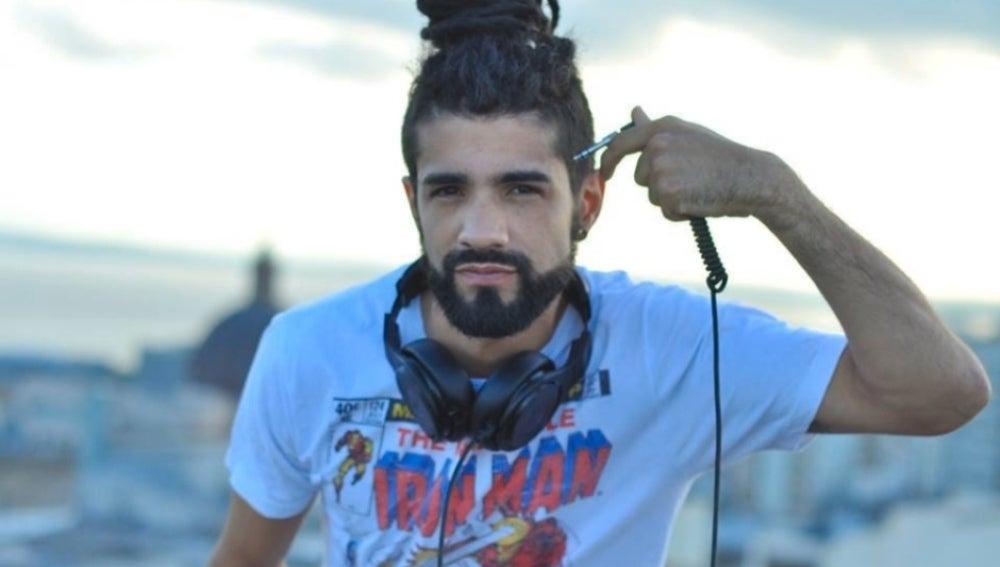 DJ Kaleb Freitas