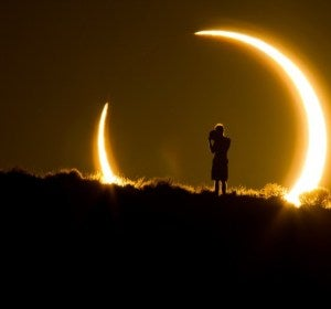 Eclipse de Sol