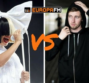 Mashup: Alan Walker vs Sia