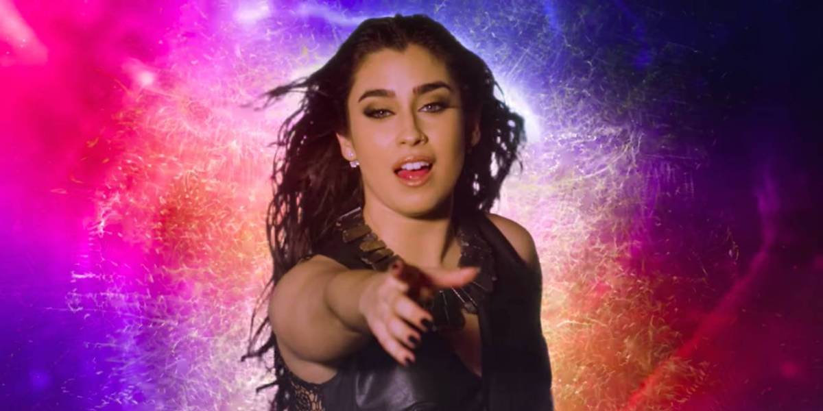 "Steve Aoki y Lauren Jauregui presentan el video de ""All Night"""